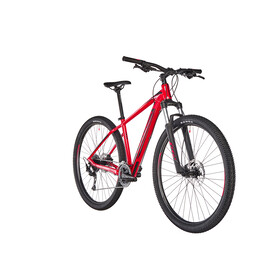 "ORBEA MX 40 MTB Hardtail 29"" red/black"